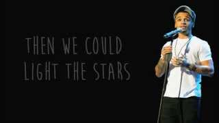 Aston Merrygold- Constellation (Lyrics)