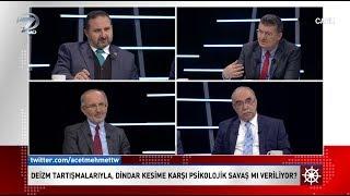 İskele Sancak - 13 Nisan 2018