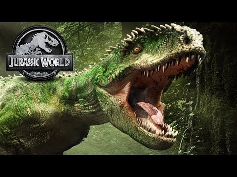 Jurassic World™: The Game - Apps on Google Play