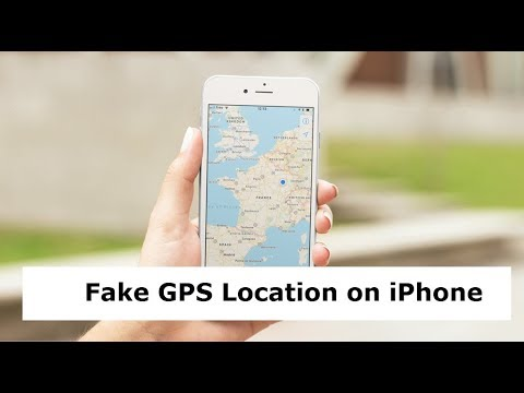 How to Fake GPS location on iPhone: No Jailbreak Required