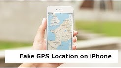 How to Fake GPS Location on iPhone iOS 12 3 with Double Location  No