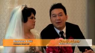 Download Video Niat Manjakan Lidah Suami, Magdalena Belajar Masak MP3 3GP MP4