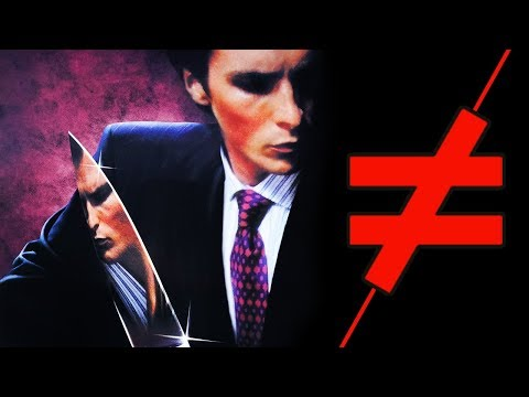 American Psycho - What's the Difference?