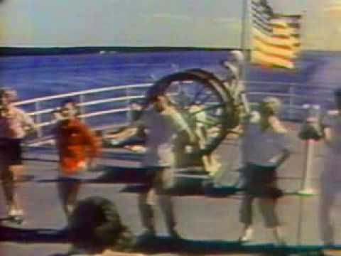 S. S. South American Great Lakes Cruise Ship Video Tribute
