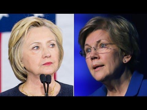 Inside the Secret List of Demands Warren Gave Hillary