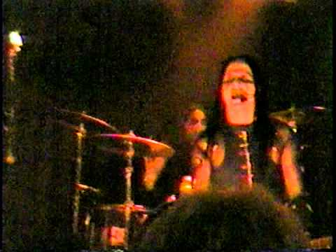 Frankenstein Drag Queens from Planet 13 live 01 Nightbreed Wednesday 13 Murderdolls