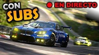 🔴 GT SPORT EN DIRECTO | CARRERAS CON SUSCRIPTORES | Gameplay Español