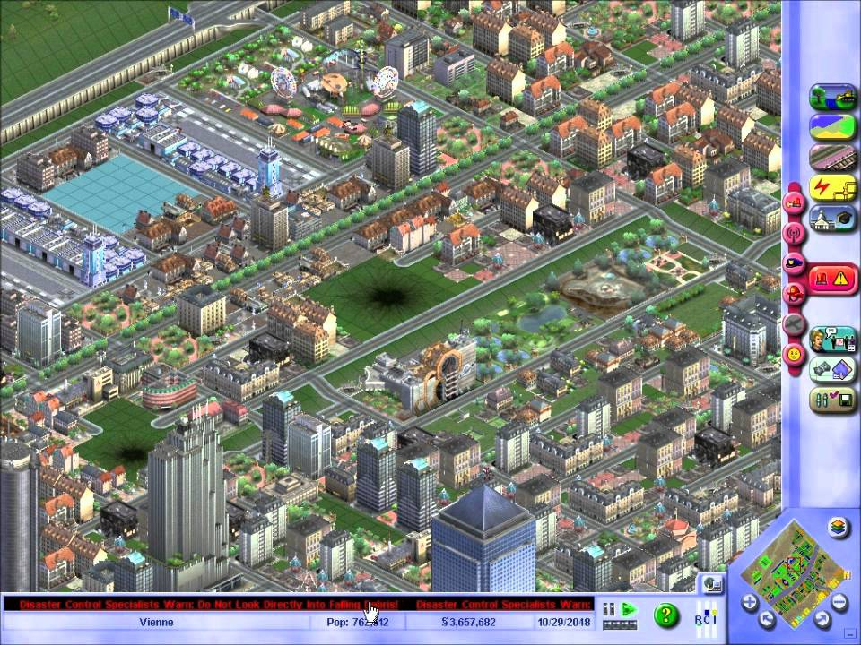 free simcity 3000 full version