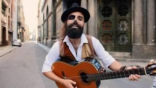 Amor de Carnaval - Danilo Perelló - RÊVO (AUTORAL)