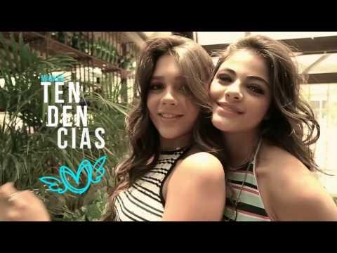 Carmel Teens campaña 1/2017 Sweet Blues