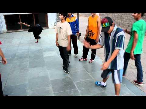 Tushar (cc) freestyle session
