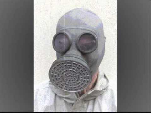 Kate Nash - Nicest Gas Mask / Nicest Thing Music Video Lyrics