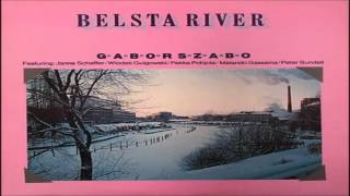 Gabor Szabo - First Tune In The Morning