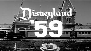 Kodak Presents Disneyland '59 - DisneyAvenue.com