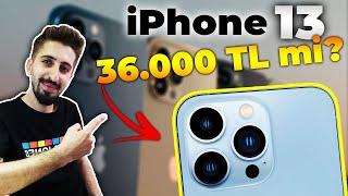 iPhone 13 Tanıtıldı Ama NEDEN BU FİYATA? iPhone 13 Fiyatı ve Özellikleri ! (Nele