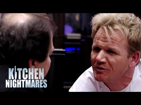 "FURIOUS Showdown Between ""Gordy"" & Ungrateful Owner! 
