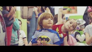 rlfilms // highlights // Eduardo's 5th Birthday