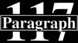 Paragraph 117 - 3 Runden K.O.