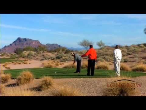 Longbow Golf Club Overview - Mesa Arizona