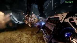 Best First-Person Shooter (FPS) Gaṁes 2014-2015 - PS4 Xbox One PC HD
