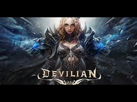 Juego MMORPG Devilian Free to Play PC