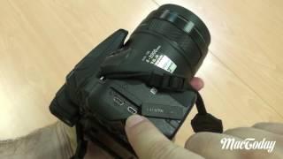 Hemos probado Nikon Coolpix P900
