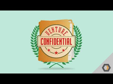 Venture Confidential - Ep. #7, Feat. NFX Guild's Tammy Camp