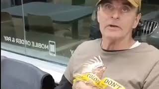 Caught Watching Porn At McDonald's and Confronted