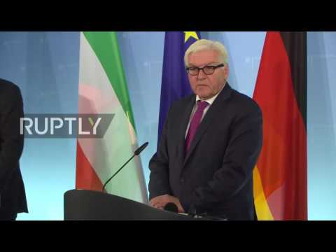 "Germany: Kuwait an ""important voice of reason"" in Yemen says Steinmeier ahead of 72 hr ceasefire"
