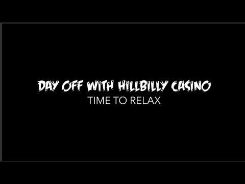 A day off with Hillbilly Casino while on tour in Philly.