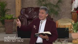 How God Has Given Us Authority To Remit Other People Sins - October 7, 2018 - Mel Bond