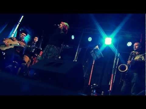 Migloko from Lithuania @ Tallinn Jazzon Festival 2012-06-29