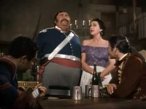 Disney's Zorro, episode 1x19 song: I am because I think so