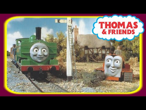 Thomas & Friends: Better Late Than Never& Other Thomas Stories (1991)