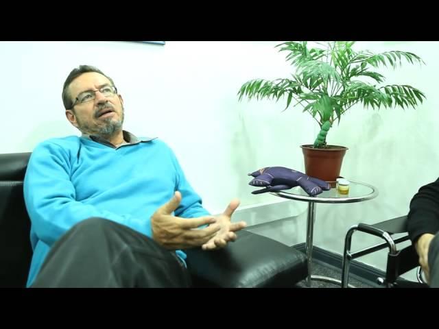 Entrevista a Roberto Paez por Paul Anwandter