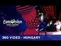 Joci Pápai Origo Hungary 360 A Dal Performance mp3