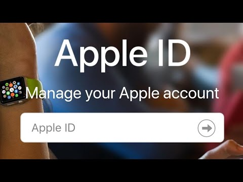 How To Login Apple Id In Android, How To Add Icloud Account On Android. Apple Iphone
