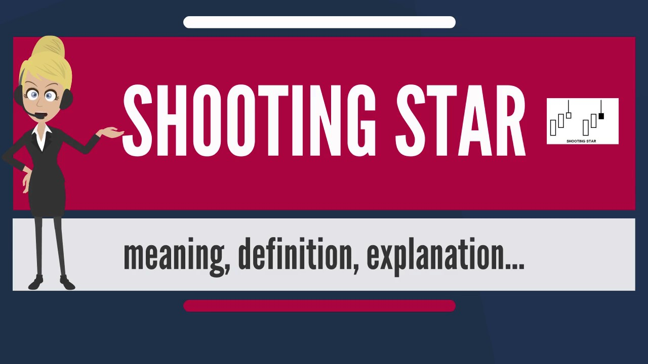What Is Shooting Star What Does Shooting Star Mean Shooting Star