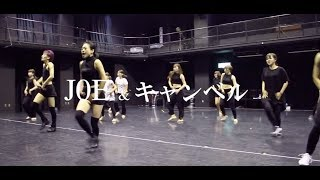Dancer, Choreographer: キャンべル&J0E キャンベル's Profile and less...