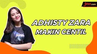 Adhisty Zara Makin Centil Demi Dapatkan Cinta Angga Yunanda - JPNN.com