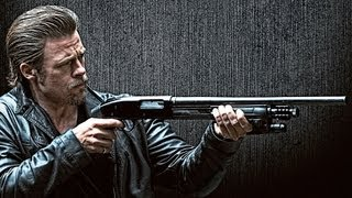 KILLING THEM SOFTLY Official Trailer German Deutsch HD 2012