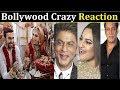 Bollywood Super Crazy Reaction on Deepika-Ranveer Wedding | #DEEPVEER | FCN