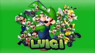 Lewi B - Luigi [Instrumental]