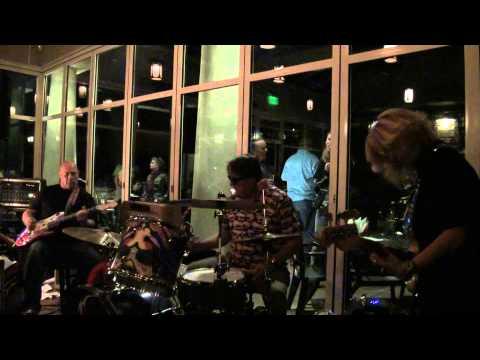 MERMEN - Prairie's Set - March 20, 2015 - Park Chalet