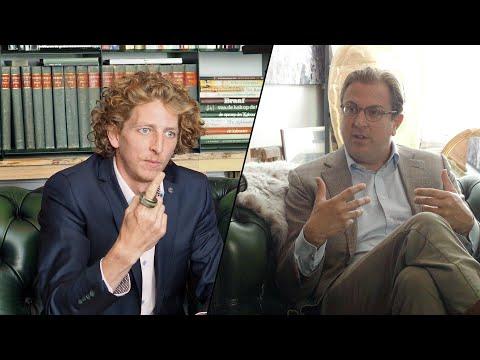 Wetenschap tegen de stroom in: in gesprek met Stef van Bremen | #3.45