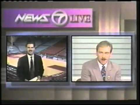 "KDBC, KTSM, KVIA 1991 Press Club Awards Blooper Reel ""Silence of the Hams"""