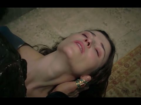 Death of Hatice | MAGNIFICENT CENTURY with English Subs