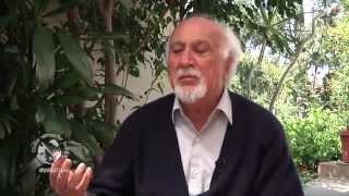 Dr. Mansour Farhang, an interview: Iran