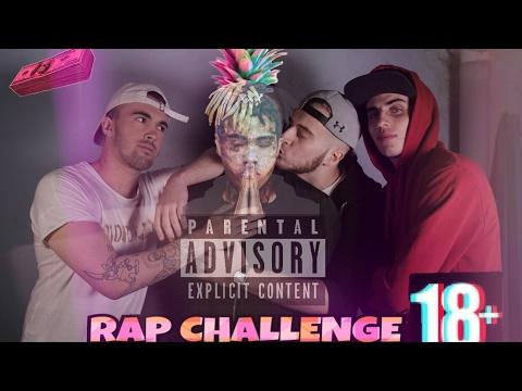 RAP CHALLENGE  | MDPOLLO