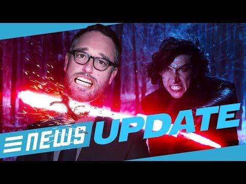 Gefeuert! STAR WARS Episode 9 schmeißt Regisseur raus - FLIPPS Update